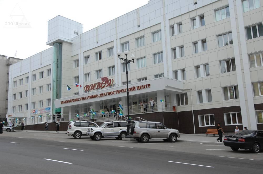 Детская больница список спб